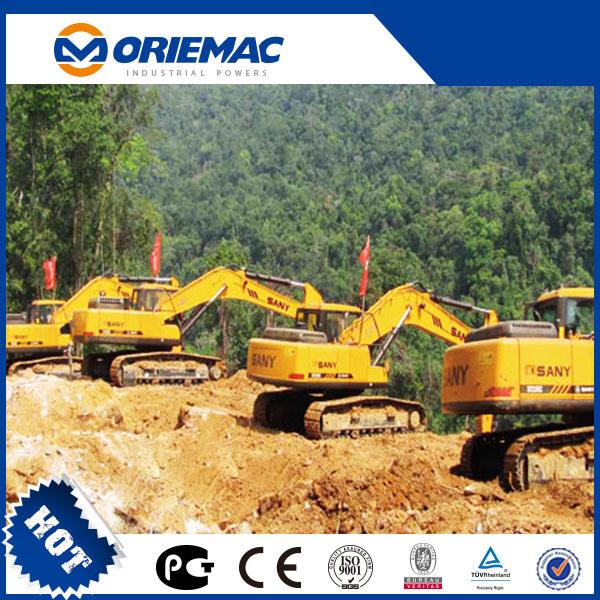 Chinese New 22 Ton Lgw235e New Excavator...