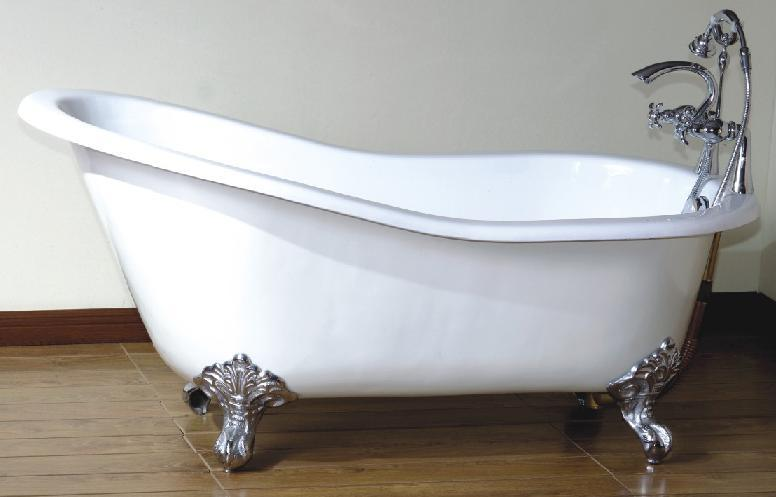 Antique Bathtub Antique Claw Foot Cast Iron Bathtub