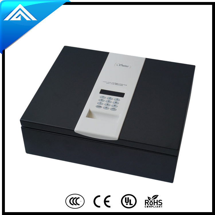 Top Open Drawer Safe for Hotel, Office and Home Use