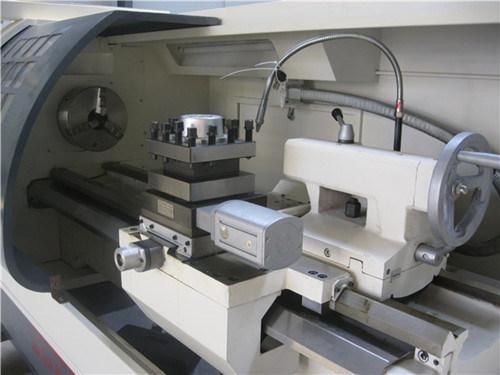 Economic CNC Lathe Machine (CK6140A)