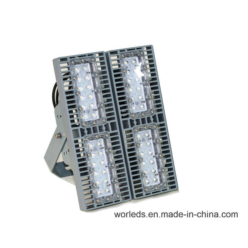 260W Outdoor Anti-Knockflood Light Fixture (BTZ 220/260 55 Y)