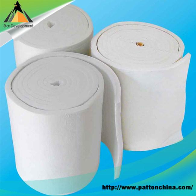 Std 1260° C Ceramic Fiber Blanket