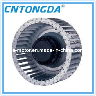 133mm AC Forward Centrifugal Fan