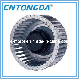AC Forward Centrifugal Fan 120mm - 200mm