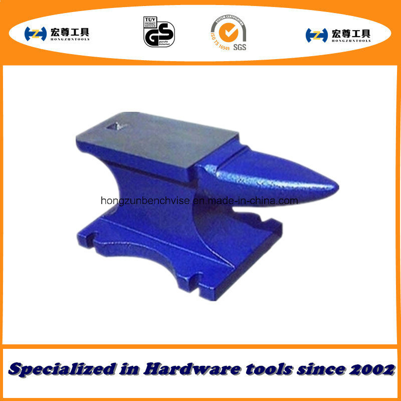 A100s Steel Anvil Hand Tool Machine Tool for Blacksmithing