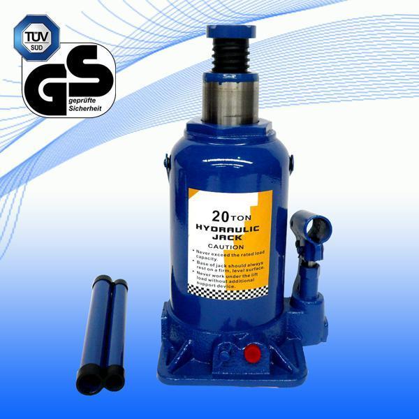 20t Hydraulic Bottle Jack Eabj2004 Gsce