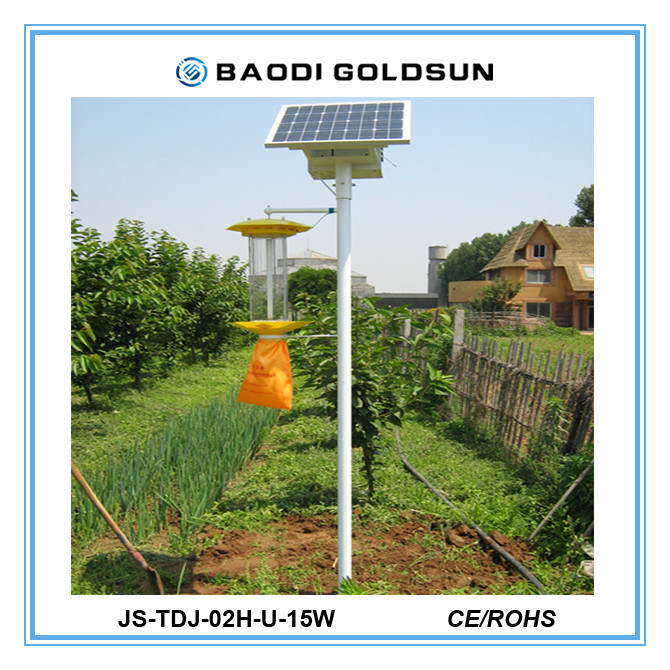 Best Solar Mosquito Insect Killer Lamp Whole Set