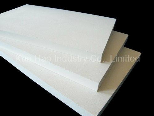 High Quality Refractory Ceramic Fiber Board