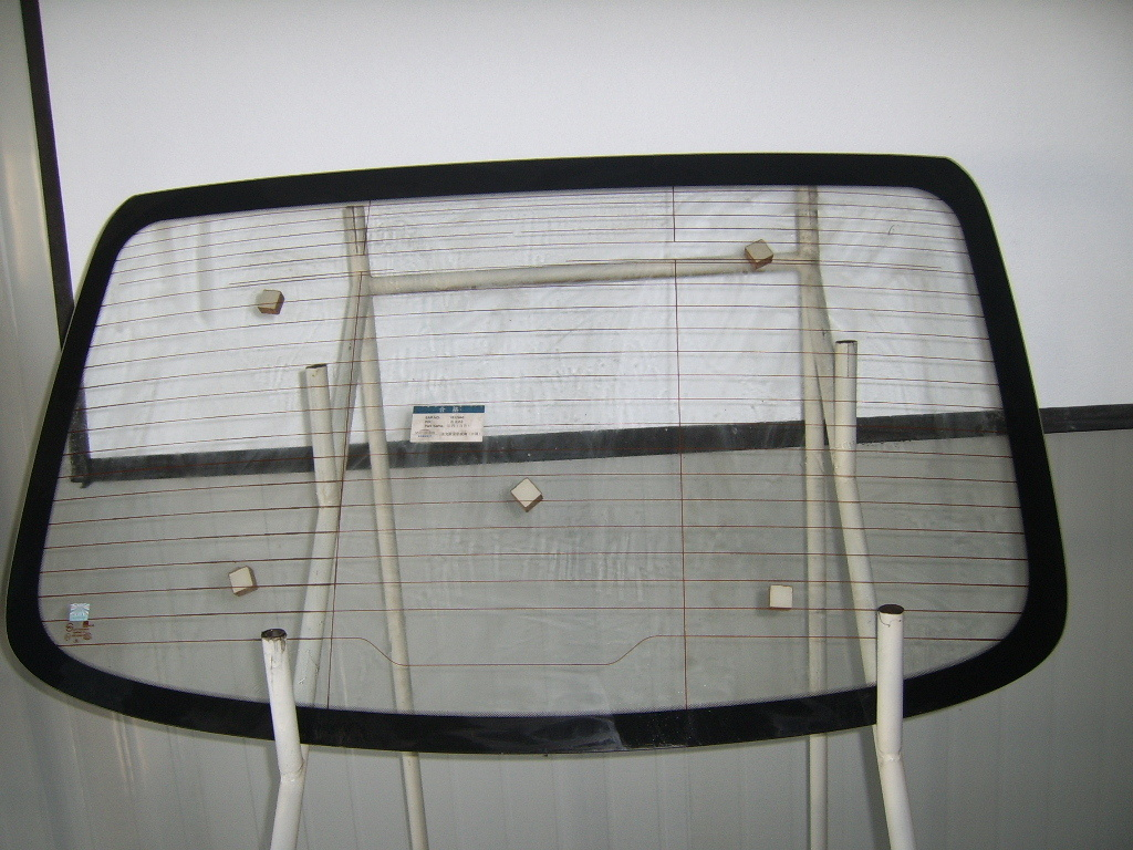 Rear Windshield for Toyo Ta (KE120) (Auto glass)