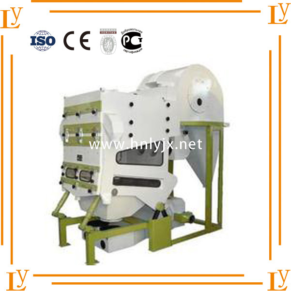 Fqld Series Combined Grain Cleaning Machine for Corn, Beans