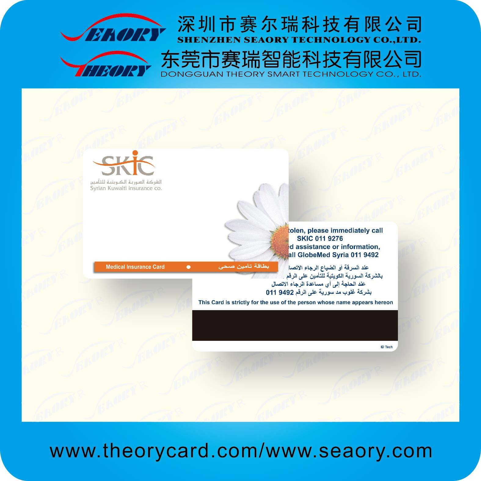 difference between hico and loco cards