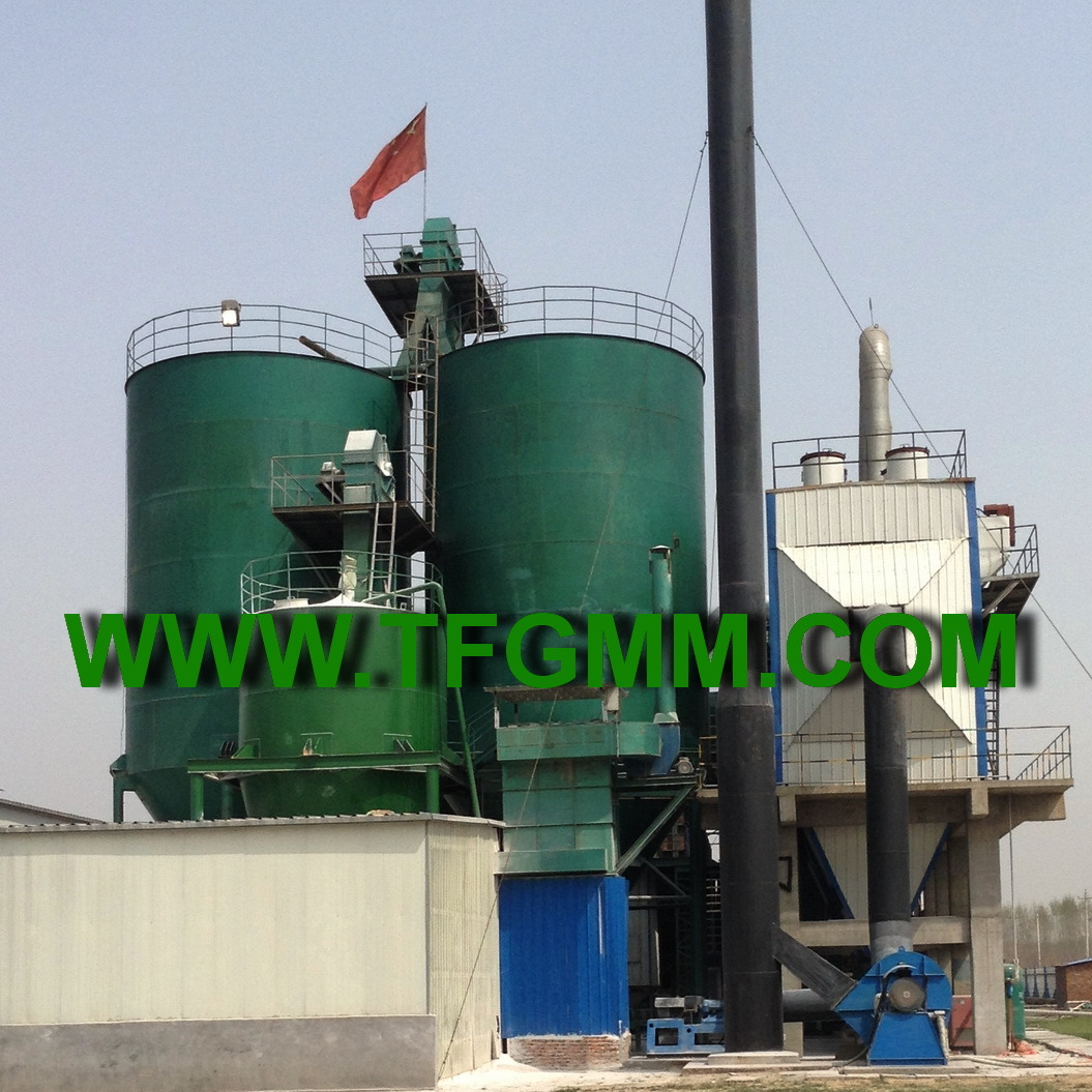 Gypsum Powder Machine (TF)