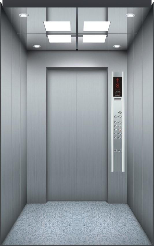 3.0m/S Passenger Lift Capacity 1000kg