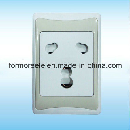 SKD Piano Small Switch and Socket Hot Sell in Bangladesh