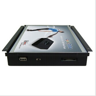 12inch LCD/LED Open Frame Monitor