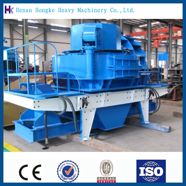 China Best Quality Mining Sand Making Machine Manufacture Supplier for Sand Plant