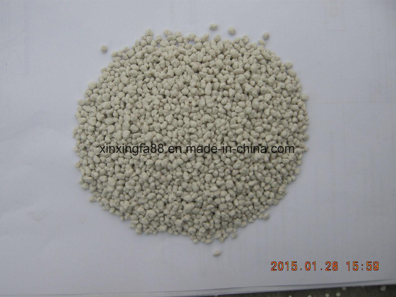 China NPK 18 - 18 - 18 Compound Fertilizer