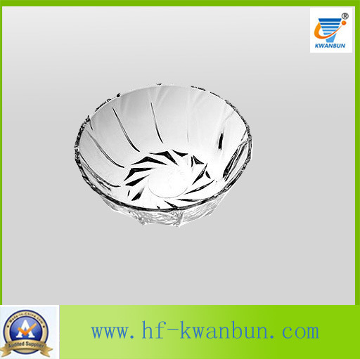2014 Newest and Hot Sale Disposable Glass Bowl Kb-Hn0202
