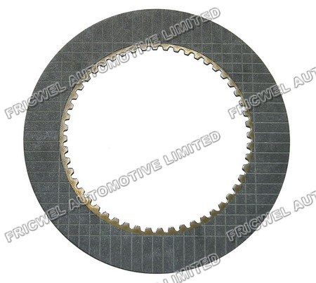 Friction Disc (16422-52281) for Tcm Engineering Machinery