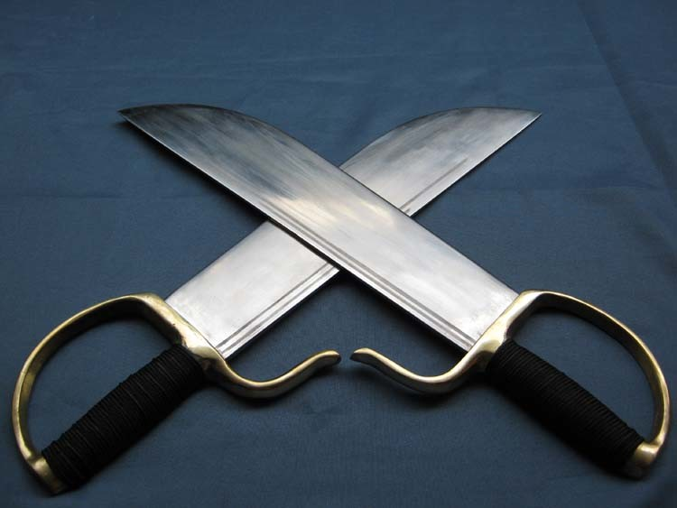 China Wing Chun Butterfly Knives - China Wing Chun Butterfly Knives ...