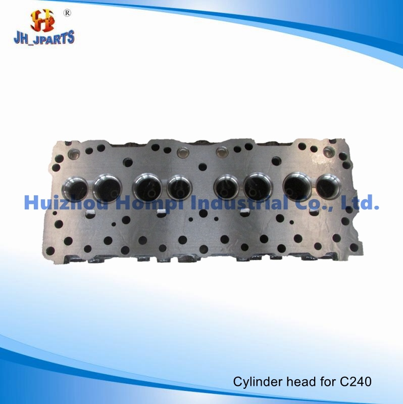 Engine Cylinder Head for Isuzu C240 5-11110-207-0