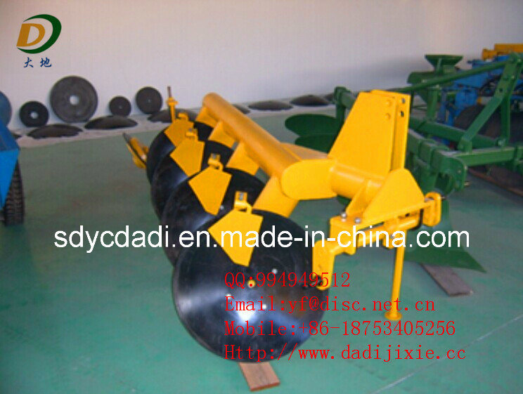 Farm Machinery, Disc Plough, 1lyx -530 Series Heavy-Duty Pipe Disc Plough