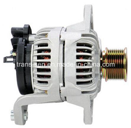 Bosch Auto Alternator (24V 80A 0124555009 FOR Volvo)