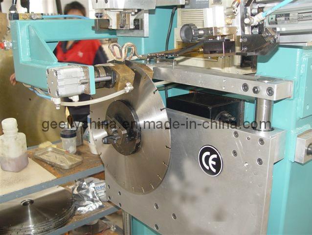 Saw-Blade-Brazing-Machine for Brazing Saw Blade
