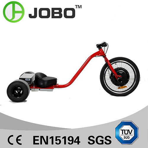 48V 500W Smart Funny Electric Drift Trike (JB-P90Z)