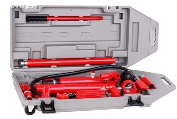 Porttable Hydraulic Equipment