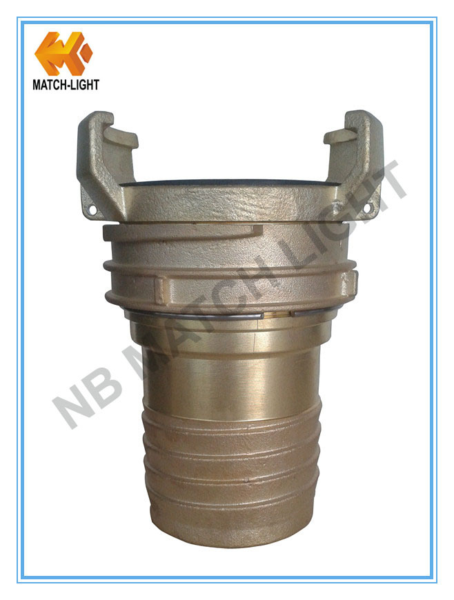 Brass Tube Fitting, En/Nf Standard Tube Fittings