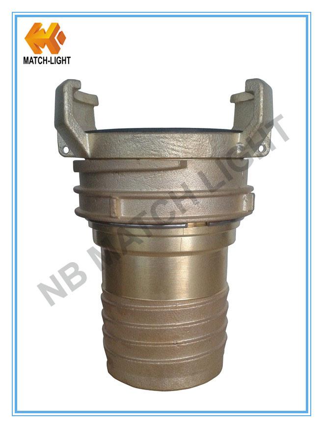 Brass Tube Fitting, En/Nf Standard Tube Fittings