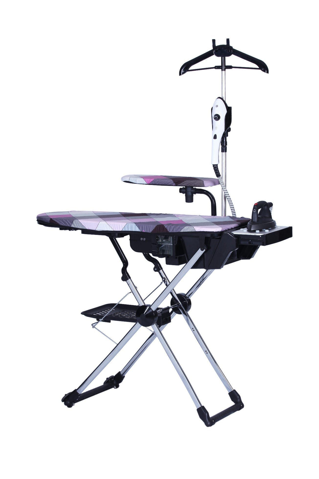 Steam Ironing Board Ironing Machine with All-in-One Machine (KB-1980D)