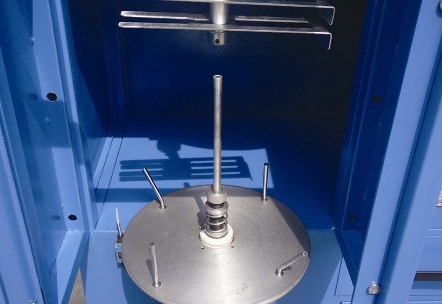 630/800mm Single Layer Taping Machine