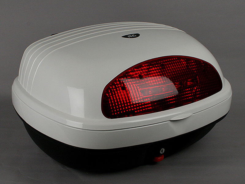 Plastic Tail Box Accessoriesories for Motorcycle Rear Parts (2013)