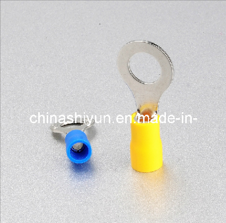 Insulated Ring Terminal (RV Series)