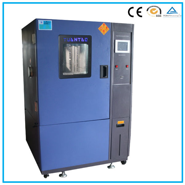Temperature Control Machine Temperature Humidity Test Machine