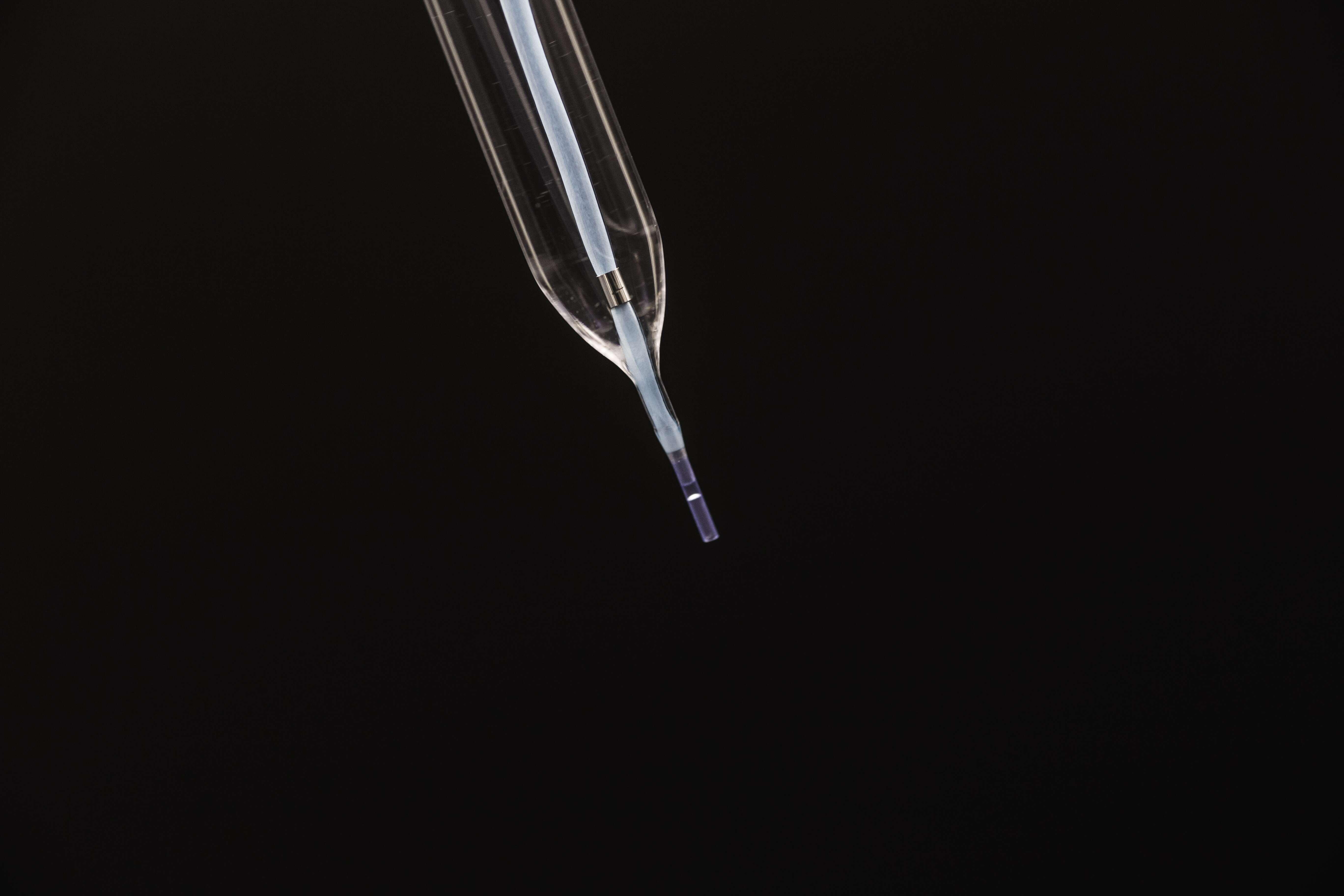 Ptca Balloon Catheter