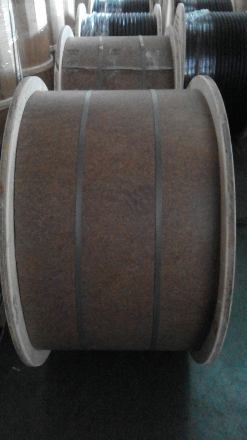 Coaxial Cable CATV Rg500 Trunk Cable