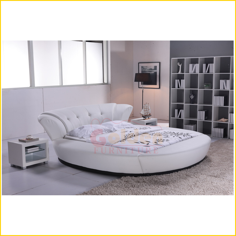 China 2015 Modren Furniture Elegant King Size Bedroom Sets Bed Photos Pictures Made In