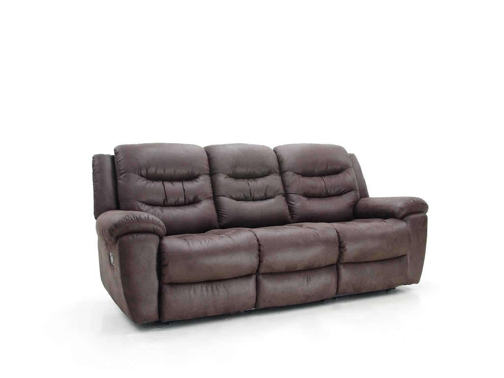 China Sofa 2277 Leather Recliner 1 2 3 2277r China Sofa