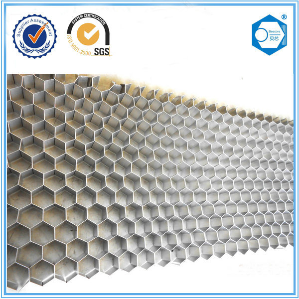 Beecore Ah3003 Aluminum Honeycomb Core Used for The Building′s Exterior & Interior Decoration, Railway & Automotive Industries.
