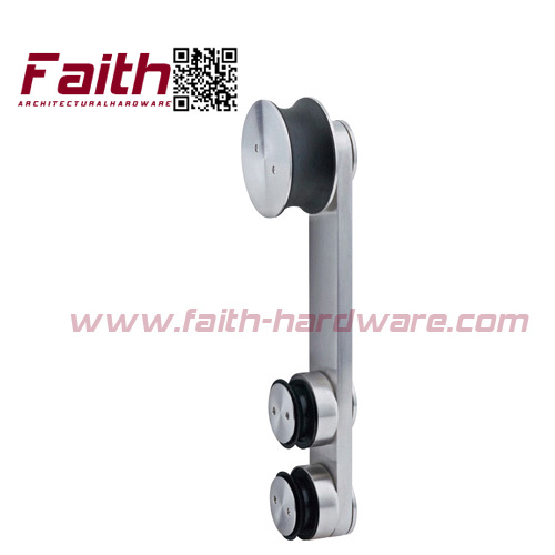 Stainless Steel Sliding Door Glass Hardware (SDS. 101. SS)