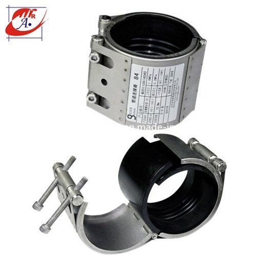 China hdpe pipe repair clamp photos pictures made in