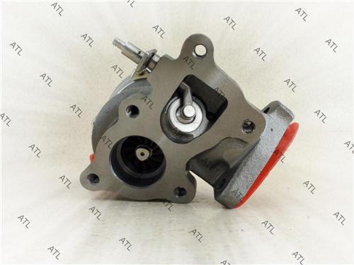 Gt1749s Turbocharger for Hyundai 700273-5002s 282004b160