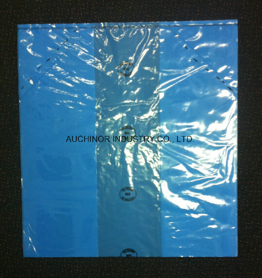 HDPE/LDPE Blue Carton Liners