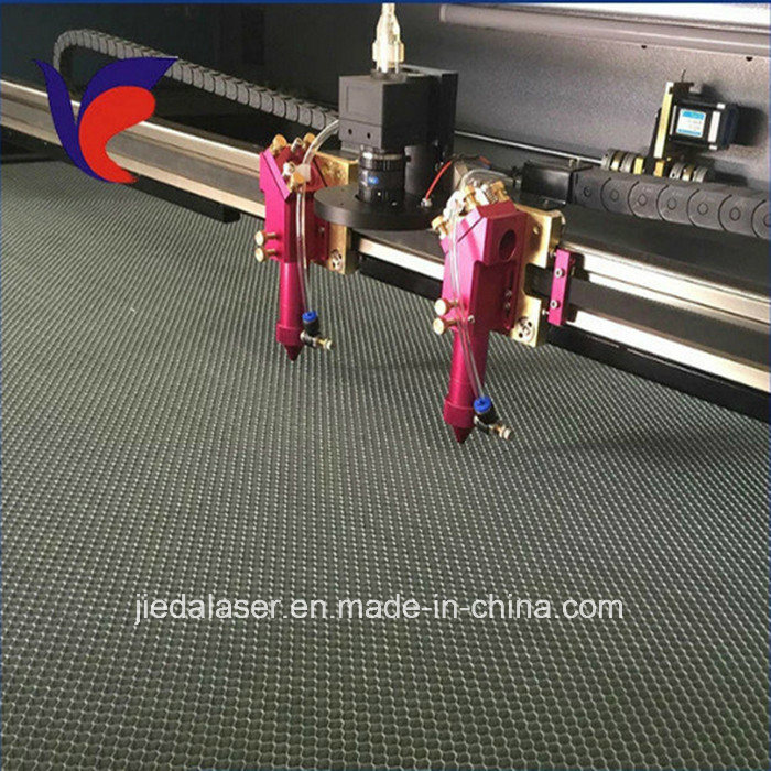 Hot Sale Non-Metal CO2 Laser Cutting Machine and Laser Engraving
