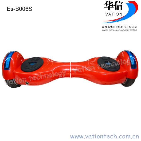 4.5inch Kids Electric Hoverboard, Vation E-Scooter En71.