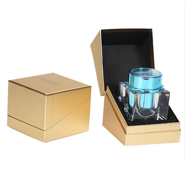Perfume Bottle Packaging Box