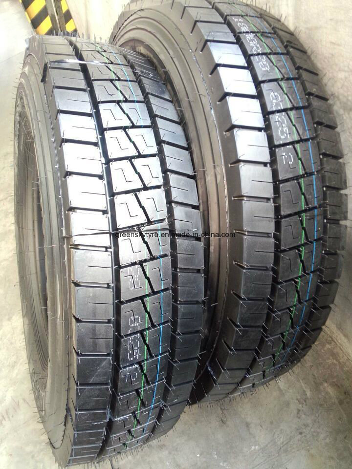 2017 New Fresh Tire 1200r24